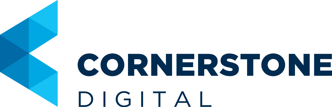 Cornerstone Digital logo